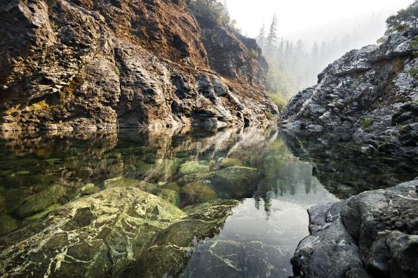 Clear Creek National Recreation Trail