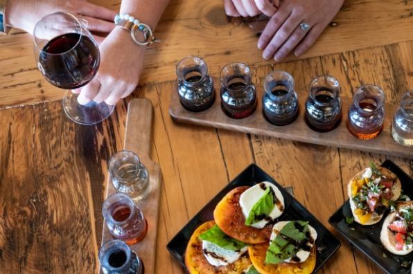 Almendra Winery & Distillery