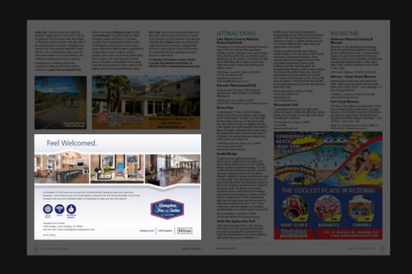 1/2 page ad