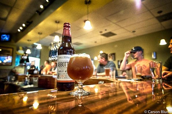 Fall River Brewing Company