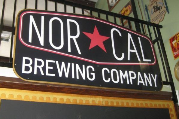 Nor Cal Brewing Company