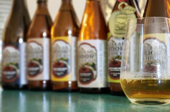 Cellar Door Cider