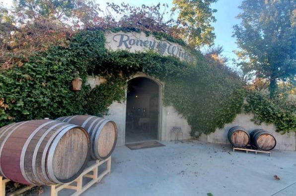 Roney Wines