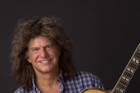 Pat Metheny Side-Eye with James Francies and Joe Dyson