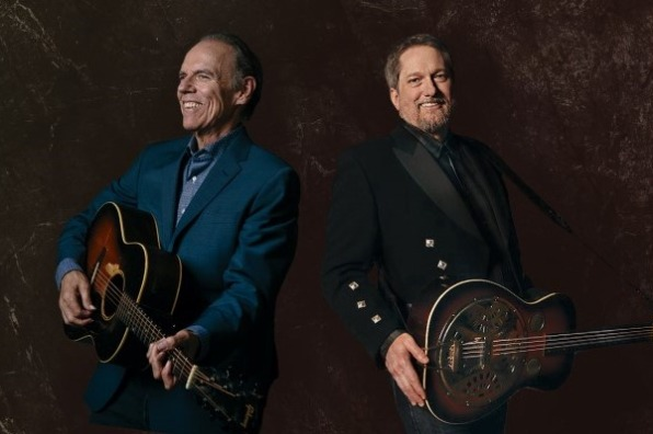 John Hiatt and The Jerry Douglas Band