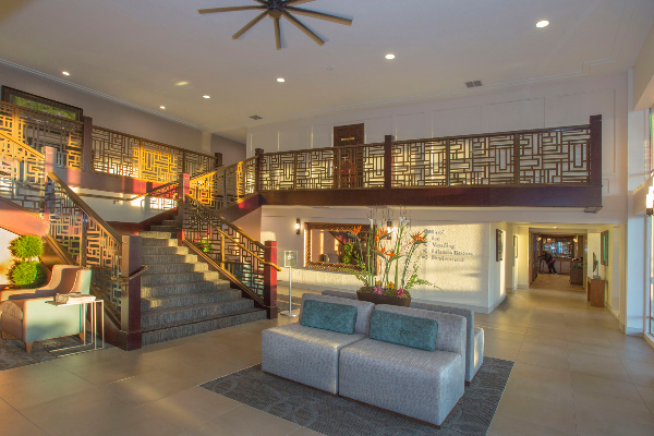 Best Western Plus Hilltop Inn