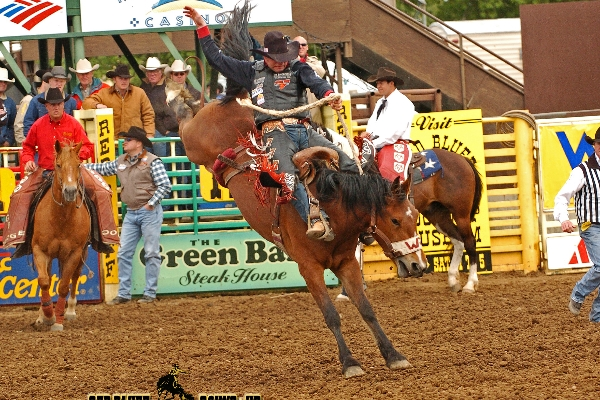 Red Bluff Rodeo